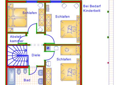 Ferienhaus Rhön - Haus Hélène & Haus Natalie